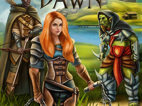 A LitRPG Origin Story | Shadow Kingdoms