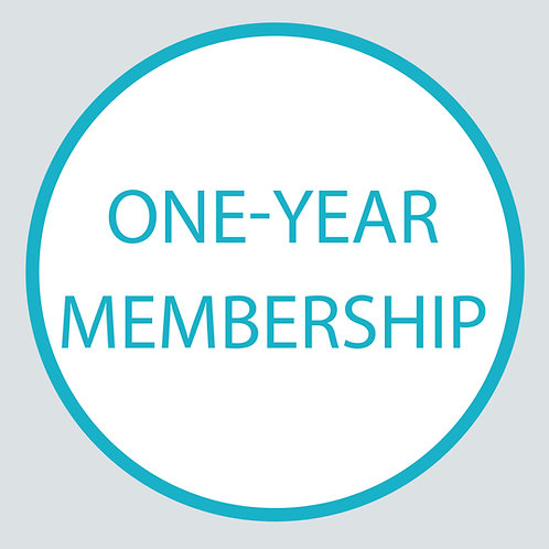 One-Year MEMBERSHIP to Villamay Community Assoc. ($55 + $3 processing)