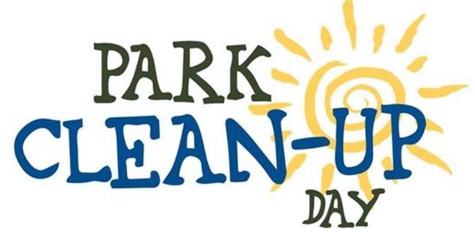 Gil McCutcheon Park Clean-Up Day
