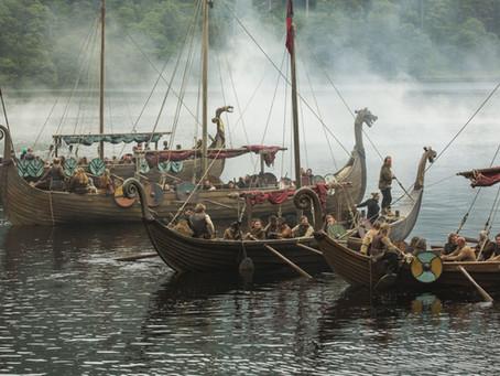 Slaget i Hafrsfjord