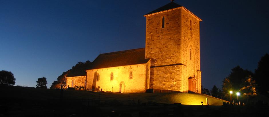 Avaldsnes - Norges eldste kongesete