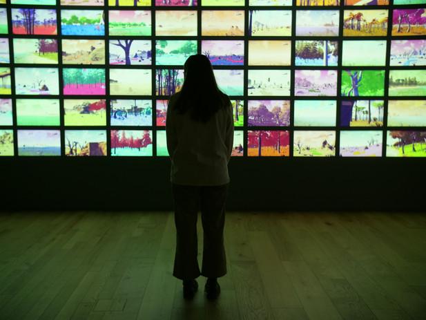 VICE - Illustrator Liisa Chisholm Explores the UK's Newest Design Museum