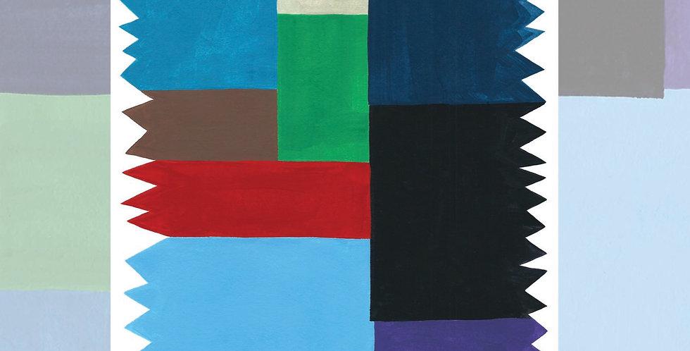 Pattern Baby - Blue