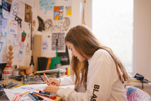 Vans x Vice: Class of 2018, Class of Creators
