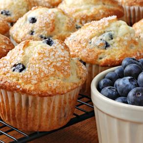Muffins, ¡suaves y perfectos!