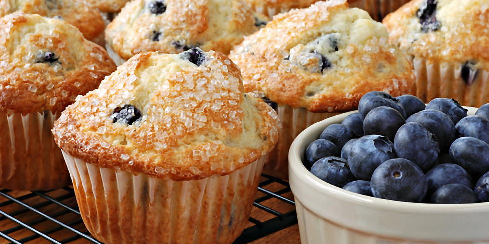 Muffins in the Morning A-L 2020-21