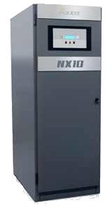 NAUTEL NX10 - 10KW - Transmisor AM