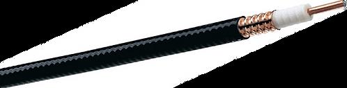 """COMMSCOPE LDF4-50A, Cable Coax. Heliax 1/2"""" Espuma, Cobre Corrugado, 50 Ohms"""
