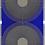 Thumbnail: SCREEN FUTURE SFT702V/L-ARK-X-DD 16 KWps VHF/ BIII ATV/DTVRefrigeración Liquida