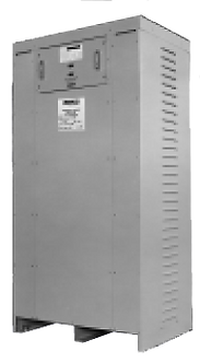 STACO MLC-20WCIX045, Regulador Voltaje Trifásico, 45KVA, 208Vac, 125A, C. Indiv.
