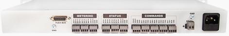 TSDA MF08A. Panel de expansión IN (Analógicas & Digitales), Telecomandos