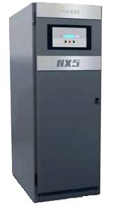 NAUTEL NX5 - 5KW - Transmisor AM