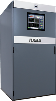 NAUTEL NX25 - 25KW - Transmisor AM