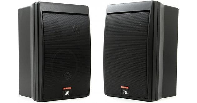 JBL CONTROL 5 Passive Studio Monitor - PAR, 75Hz-20kHz, 175W