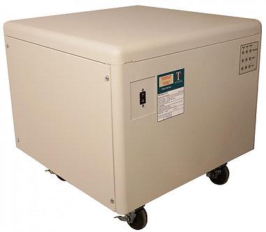 TSI POWER VRP-22500-8775, Regulador Voltaje Trifás, 22.5KVA, 120/208Vac, 62.5A