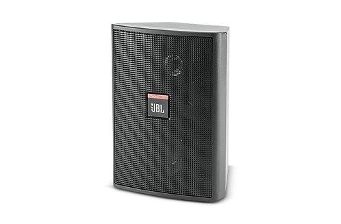 """JBL Control 23, Parlante Activo de Monitoreo, 3.5"""", 50 W, 8 Ohms, SPL86 dB"""