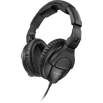 SENNHEISER HD280 PRO, Audífonos Profesionales, 500 mW, 8 Hz-25 kHz