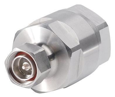 "COMMSCOPE AL7DM-PSA, Conector Coax. 7/16DIN Macho, para cable AVA7-50(1 5/8"")"