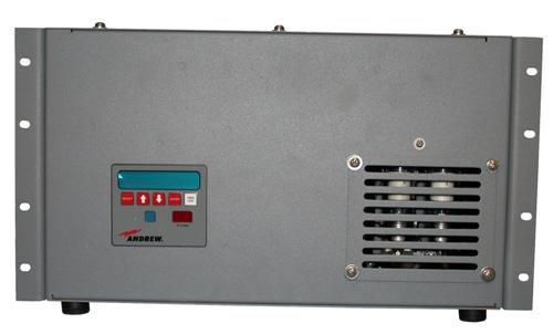 COMMSCOPE MT500B-81315, Presurizador, operación 13.79-34.47 kPa (2-5 psig)
