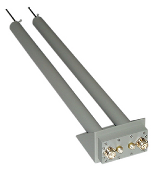 DELTA MECCANICA 1260-N, Filtro Notch FM, 5 Kw, Frec. Sintonizable 87.5-108 MHz