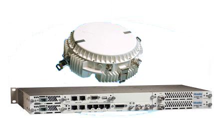 MOSELEY DTV SHORT HAULT LINK, Enlace Microondas Digital, 6/7GHz, 150 Mbps