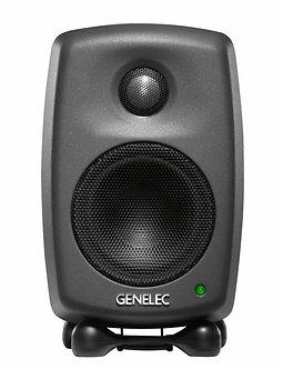 GENELEC 6010B Monitor de Audio, Biamplificado, active crossover, 93dB,35W
