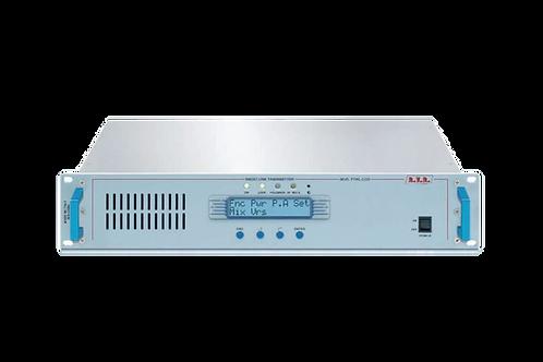 RVR PTRL-LCD, Transmisor STL FM, 10W, Ágil, MPX, 20MHz, 1PPM, SMD, 2UR