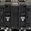 Thumbnail: SKB 3SKBR910U24, Gabinete para montaje y transportación, FLYAWAY, 10 UR