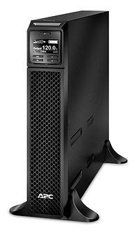 APC SRT2200XLA, UPS Online, 1.8kW / 2.2kVA, 120 V, EPO, 340J, 6 Tomas, USB