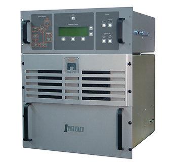 NAUTEL J1000 - 1KW - Transmisor AM