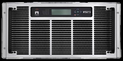 NAUTEL VS2.5 - 2.5KW - Transmisor FM