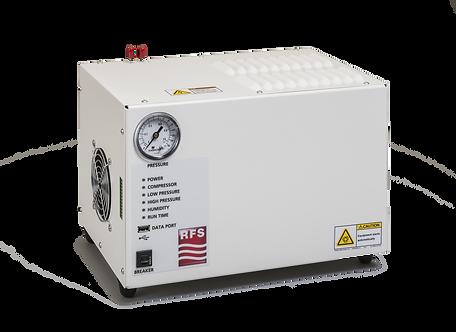 RFS NR1000-D, Presurizador, 3.0-8.0 psig, 120/220 Vac, 60 Hz, Sílice-Gel, 1/8 HP