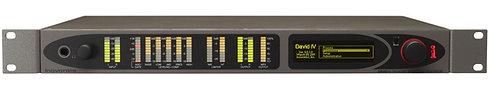 INOVONICS David IV, Procesador Audio FM/HD, MPX, RDS, Limitador PIPP