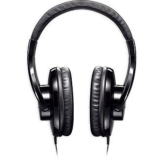 SHURE SRH-240A, Audifonos Profesionales,500 mW, 38 Ohms, 20 Hz-20 kHz