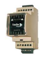 TSDA TME-220 SENSOR DE RED ELÉCTRICA,250VAC,2.75VDC,CIRCUITO PROTECCIÓN,FUSIBLE