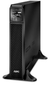 APC SRT3000XLA, UPS Online, 3KVA, 120 V,Autonomia 10min, Nema L5-30R,RACK