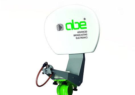 ABE DML 13, Enlace Microondas TV Digital, 12.7-13.7GHz, Banda L, 30-35dB, 2.5ppm