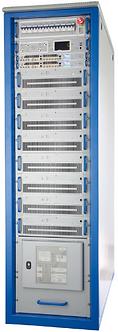 SCREEN FUTURE  SFT502V/L-ARK-X-DD 10KWps VHF/ BIII ATV/DTV Refrigeración Liquid