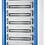 Thumbnail: SCREEN FUTURE  SFT502V/L-ARK-X-DD 10KWps VHF/ BIII ATV/DTV Refrigeración Liquid