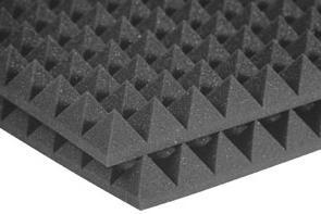 Paneles Acústicos / Esponja Acústica