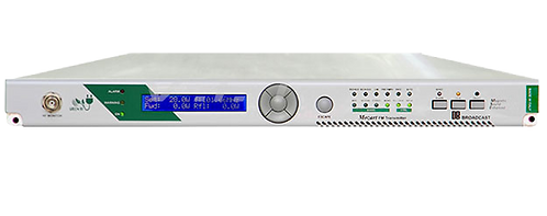 DB Mozart 50 - 50W - Transmisor FM