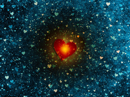 Your Heart, Your Healer. Part 1