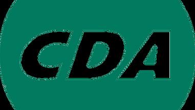 Algemene beschouwingen 2021 CDA Baarn