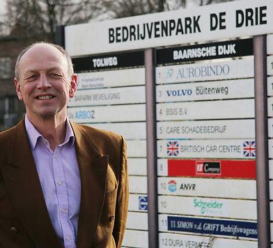 CDA Baarn Verkiezingsthema Economie en Ondernemen