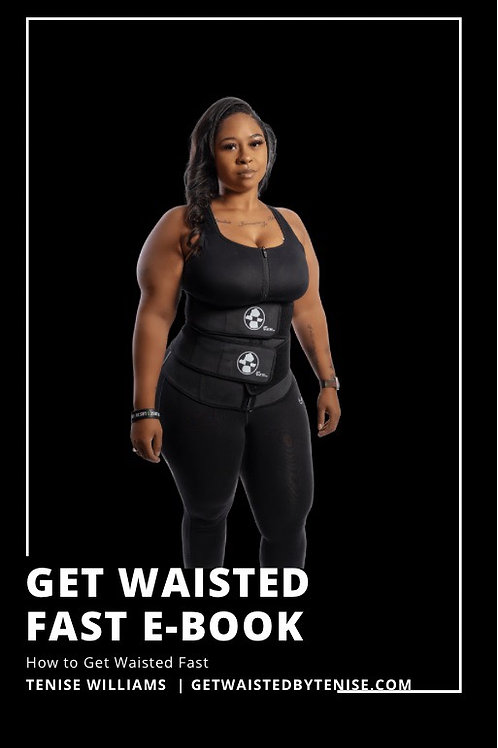 Get Waisted Fast Guide Ebook