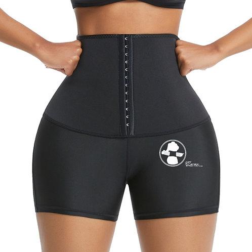 Waisted Shorts