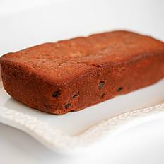Sweet Potato Loaf Bread