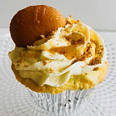 Banana Pudding Cupcake Craze