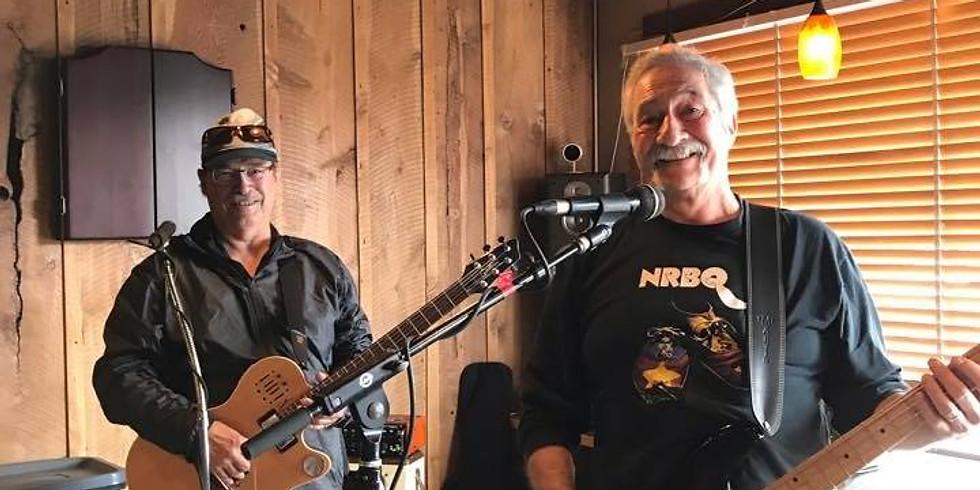 Music by Fan Mountain Frog Dogs