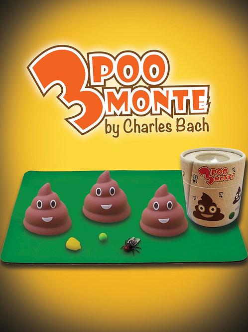 3 Poo Monte